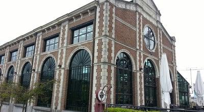 Photo of Restaurant Het Pomphuis at Siberiastraat, Antwerpen 2030, Belgium