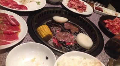 Photo of BBQ Joint 牛角 東加古川店 at 平岡町二俣643-1, 加古川市 675-0111, Japan