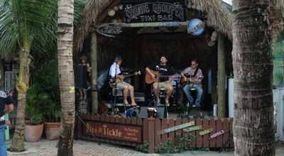 Photo of Bar The Square Grouper Tiki Bar at 1111 Love St, Jupiter, FL 33477, United States
