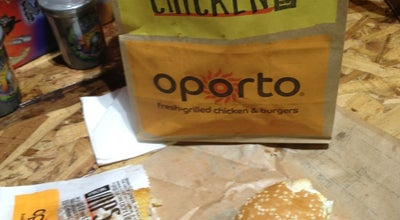 Photo of Fried Chicken Joint Oporto at Westfield Hornsby, Hornsby, NS 2077, Australia
