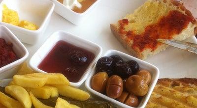 Photo of Breakfast Spot Gurme Şarküteri-Kahvaltı Salonu at Pırlanta Sokak, Uşak, Turkey