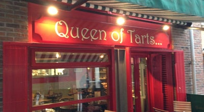Photo of Cafe Queen of Tarts at Cow's Ln, Dublin 2, Ireland