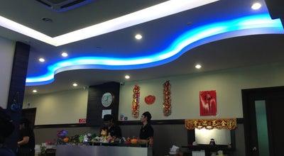 Photo of Vegetarian / Vegan Restaurant 满缘坊素食馆 at No G35 & G37, Jalan Pm4,, Bandar Hilir 75000, Malaysia