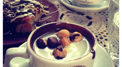 Photo of Chocolate Shop Львівська майстерня шоколаду / Lviv Handmade Chocolate at Вул. Квітки-основ'яненка, 12, Харків 61003, Ukraine
