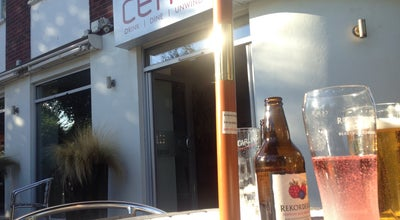 Photo of Bar Ceno Restaurant at 119 Highfield Lane, Southampton SO17 1AQ, United Kingdom