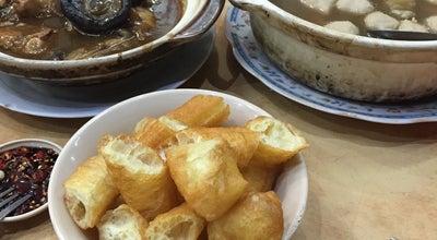 Photo of Chinese Restaurant Man Li Hiong Bak Kut Teh 萬里香肉骨茶 at Damai Plaza, Kota Kinabalu 88300, Malaysia