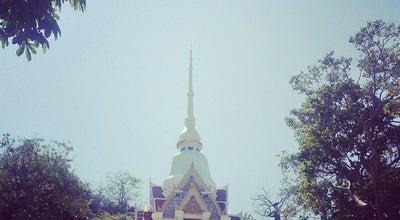 Photo of Buddhist Temple วัดเขาตะเกียบ (Khao Takiap Temple) at Hua Hin 87, Hua Hin 77110, Thailand