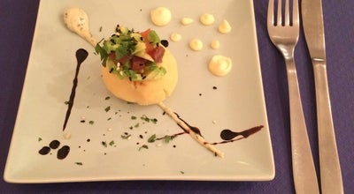 Photo of Latin American Restaurant Pacífico y Sur at Vallhonrat 19, Barcelona 08004, Spain