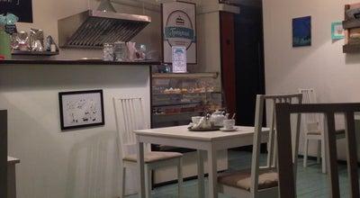 Photo of Cafe Грецкий at Московский Пр-т, 57 К.4, Пушкино, Russia