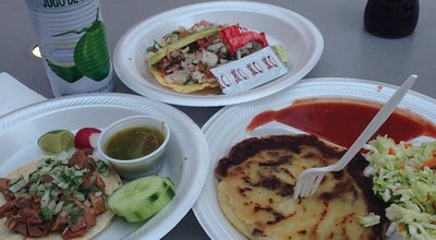 Photo of Taco Place Pupusas y Tacos at 8890 E Colfax Ave, Denver, CO 80220, United States