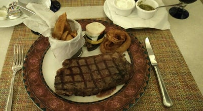 Photo of Steakhouse Nautilus Steak House at Aruba, Aruba