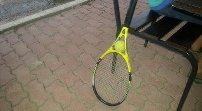 Photo of Tennis Court Тенісні Корти / Tennis Court at Стадіон «спартак», Ужгород 88000, Ukraine