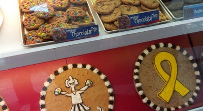 Photo of Bakery Great American Cookies at 4601 S Broadway Ave, Tyler, TX 75703, United States