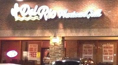 Photo of Mexican Restaurant Del Rio Mexican Grill at 1342 Auburn Rd, Dacula, GA 30019, United States