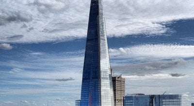 Photo of Building The Shard at 32 London Bridge St, London SE1 9SG, United Kingdom