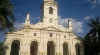 Photo of Church Catedral de Villarrica at Villarrica, Guairá, Paraguay