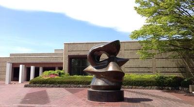 Photo of Art Museum 宮城県美術館 (Miyagi Museum of Art) at 青葉区川内元支倉34-1, 仙台市 980-0861, Japan