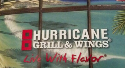 Photo of Bar Hurricane Grill & Wings at 10281 Pines Blvd, Pembroke Pines, FL 33026, United States
