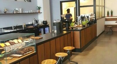Photo of Coffee Shop Sakona Coffee Roasters at Spain