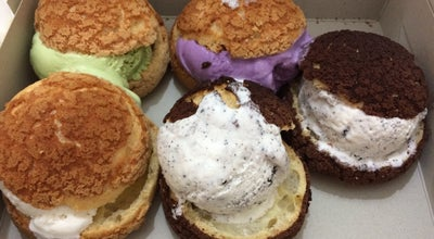 Photo of Bakery Paris Mini Baker at 2208 Jalan Timah, Kampar, Perak 31900, Malaysia