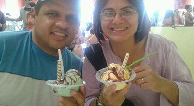 Photo of Ice Cream Shop Danionelle at Av Mogi Das Cruzes, Suzano 08673-270, Brazil