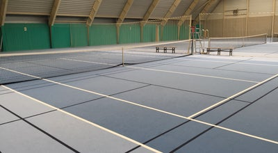 Photo of Tennis Court Tenniscentrum Ketelhage at Zoomweg, Schiedam, Netherlands
