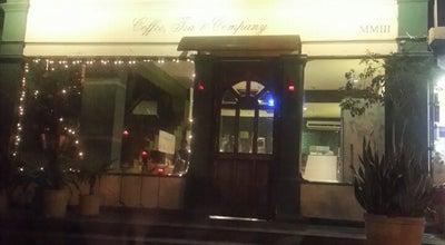 Photo of Coffee Shop Coffee Tea and Company at Shop #1-3b/3, Gulberg-iii, Lahore, Pakistan