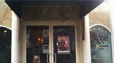 Photo of Bar Blackbird's at 4119 30th Ave, Astoria, NY 11103, United States