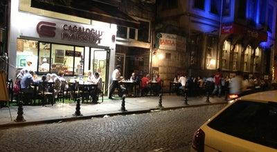 Photo of Breakfast Spot Paksüt at Babiali Cad. No:16 Cağaloğlu, İstanbul, Turkey