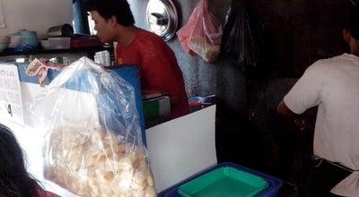 Photo of Chinese Restaurant Bakmie Ko Amien at Jl. Dewi Sartika, Depok, Indonesia