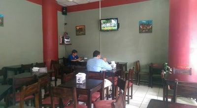Photo of Breakfast Spot Soda Los Yoses at Barrio Dent. Del Boliche Dent, 50m Este., Costa Rica