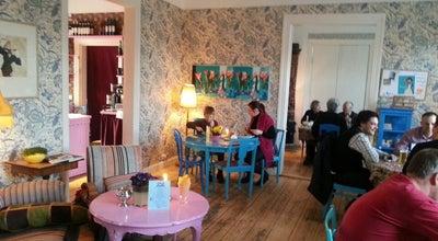 Photo of Cafe Supelsaksad at Nikolai 32, Pärnu 80014, Estonia