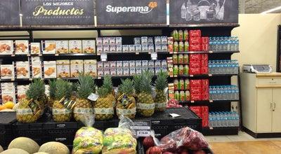 Photo of Supermarket Superama at Prolongación De 27 De Febrero No. 3016, Entre Av. Paseo De Tabasco Y Vía 5, Villahermosa 86035, Mexico
