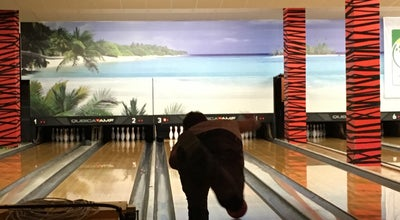 Photo of Bowling Alley Kapitolijus Boulingas at Lithuania