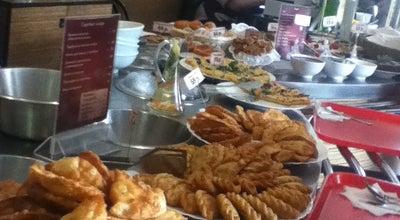 Photo of Dumpling Restaurant Замес at Ул. Дзержинского, 16, Russia