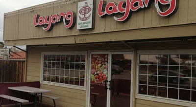 Photo of Malaysian Restaurant Layang Layang at 1480 S De Anza Blvd, San Jose, CA 95129, United States