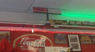 Photo of Ice Cream Shop The Ice Cream Stop at 13300, Richmond Hill, GA 31324, United States
