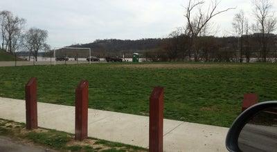 Photo of Baseball Field Schmidt Field at Humbert Ave, Cincinnati, OH 45226, United States