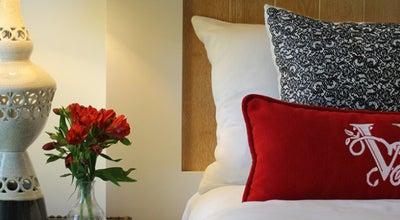 Photo of Hotel Hotel Valencia Santana Row at 355 Santana Row, San Jose, CA 95128, United States