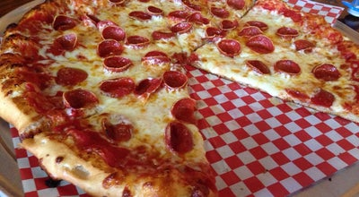 Photo of Pizza Place Beavercreek Pizza Dive at 4021 Dayton Xenia Rd, Beavercreek, OH 45432, United States
