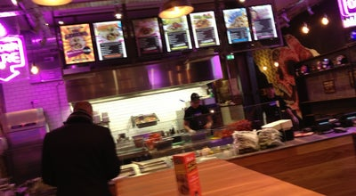 Photo of Mexican Restaurant Chilango London Wall at 64 London Wall, London EC2M 5TP, United Kingdom
