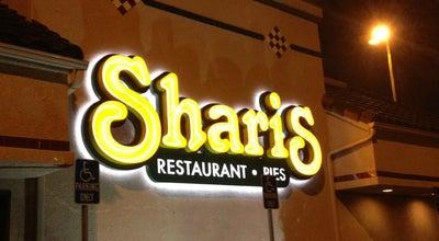 Photo of Diner Shari's at 301 Rohnert Park Expy W, Rohnert Park, CA 94928, United States