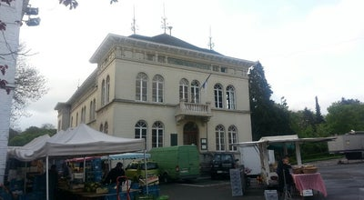Photo of Farmers Market Marché de Boitsfort / Markt van Bosvoorde at Hondenberg 3, Watermael-Boitsfort 1170, Belgium