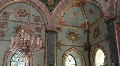 Photo of Mosque Yeşil Cami at Alipaşa Mh. Hükümet Cd., Kütahya, Turkey
