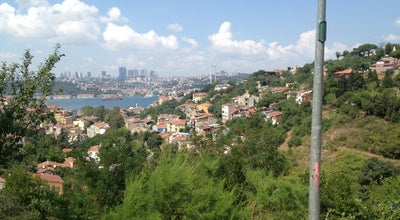 Photo of Speakeasy Kuzguncuk Manzarası at Kuzguncuk Tepesi, Istanbul, Turkey