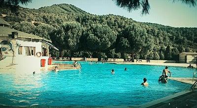 Photo of Water Park Akçapınar Havuz Tesisi at Turkey