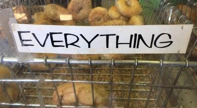 Photo of Bagel Shop Sonny's bagels at 123 S Orange Ave, South Orange, NJ 07079, United States