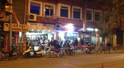 Photo of Steakhouse Acıktım Kebap Salonu at Gölbaşı Caddesi, Adıyaman, Turkey