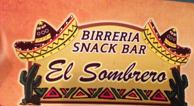 Photo of Pub El Sombrero at Corso Vittorio Emanuele, 114, Napoli 80122, Italy