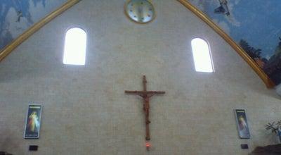 Photo of Church Gereja Katolik Fransiskus Xaverius Kendari at Jl. Pembangunan, Kendari Kota, Indonesia